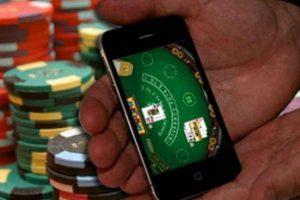 Giocare da mobile online