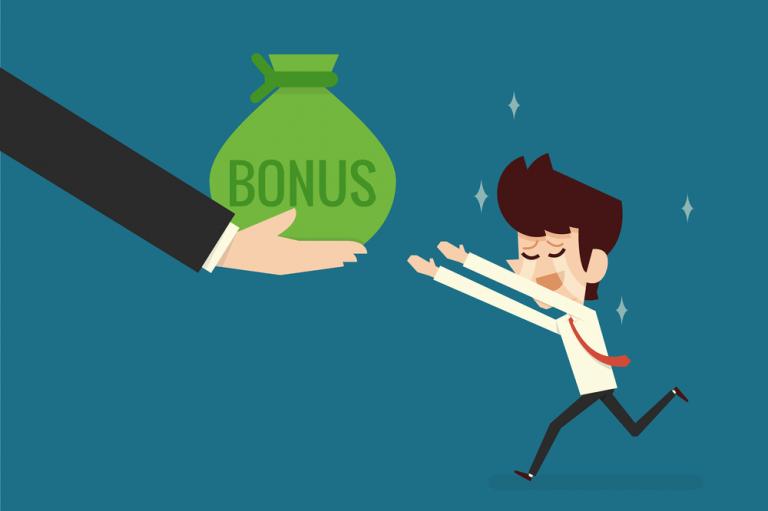 Bonus Bookmakers Online